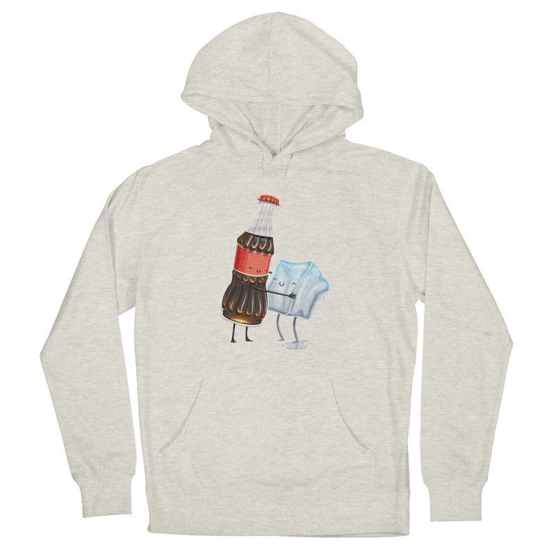 Addictive Love Men's Pullover Hoody by T2U