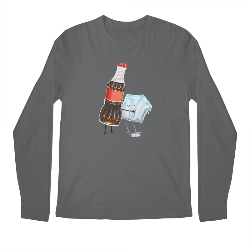 Addictive Love Men's Longsleeve T-Shirt by T2U