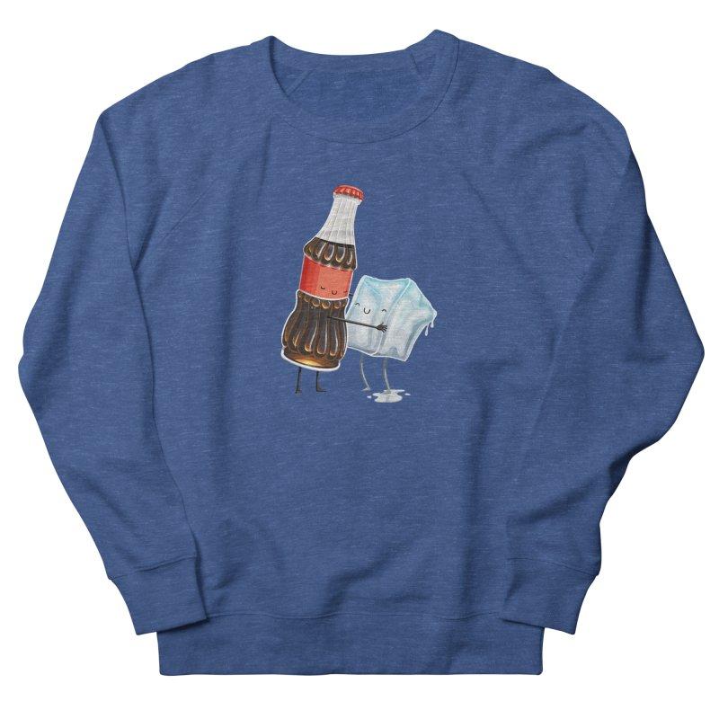 Addictive Love Women's Sweatshirt by Tiago Möller Art Shop