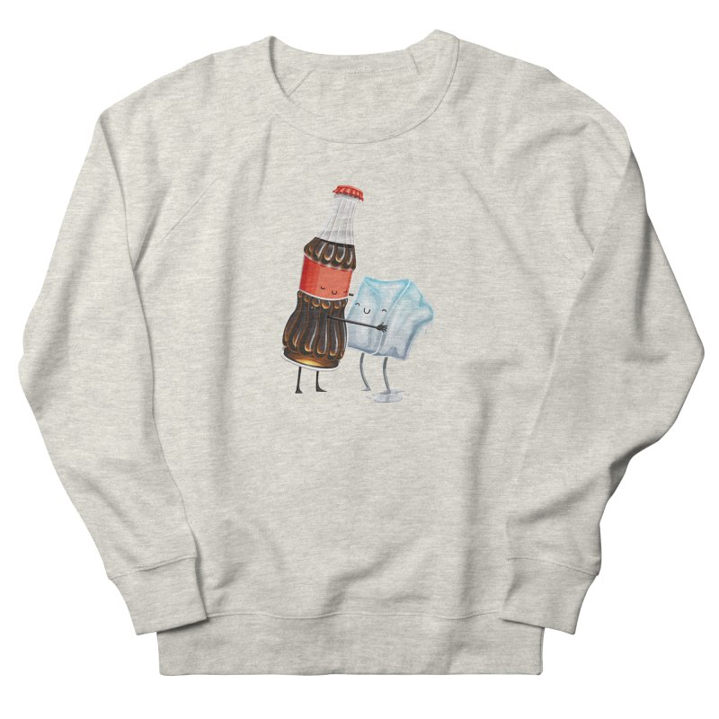 Addictive Love Men's Sweatshirt by Tiago Möller Art Shop