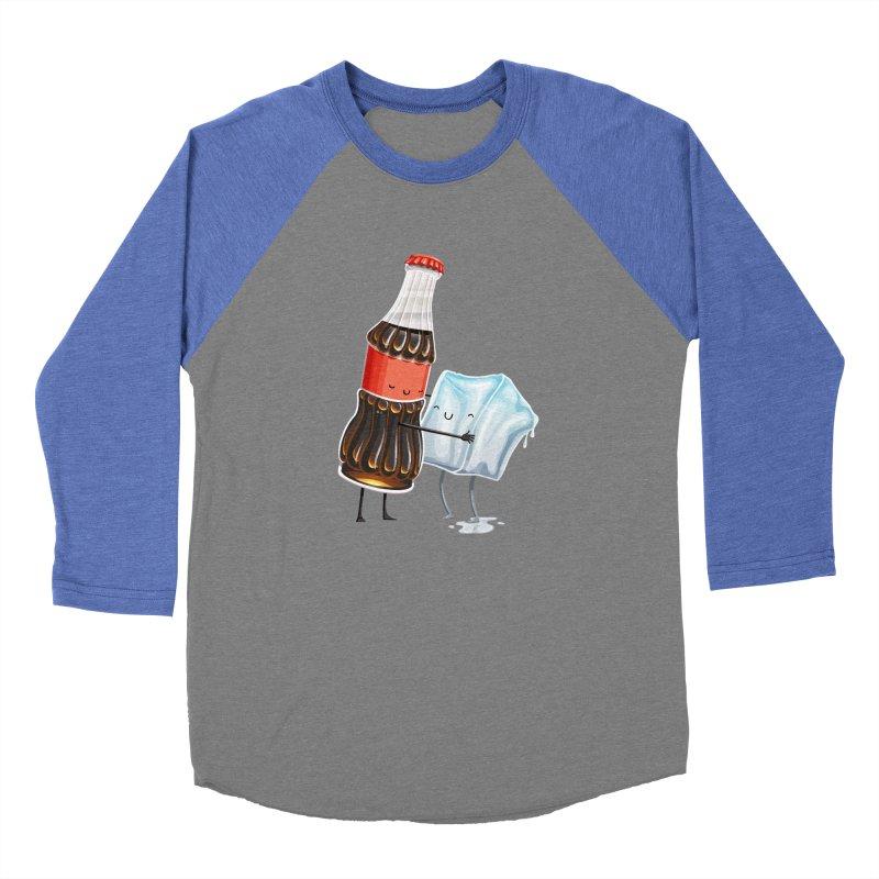 Addictive Love Women's Baseball Triblend Longsleeve T-Shirt by T2U