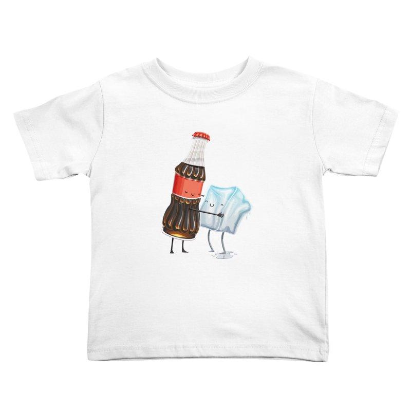 Addictive Love Kids Toddler T-Shirt by T2U