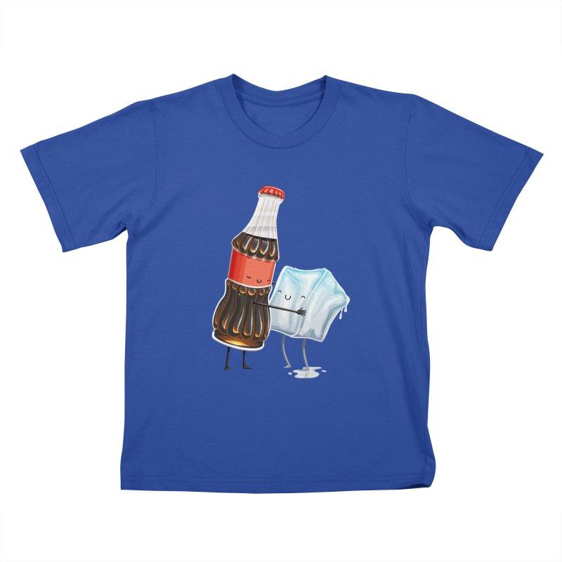 Addictive Love Kids T-Shirt by T2U