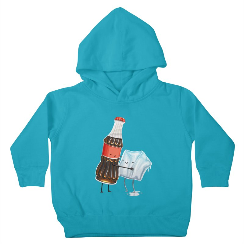 Addictive Love Kids Toddler Pullover Hoody by T2U