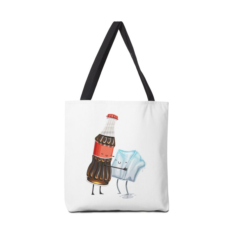 Addictive Love Accessories Tote Bag Bag by T2U