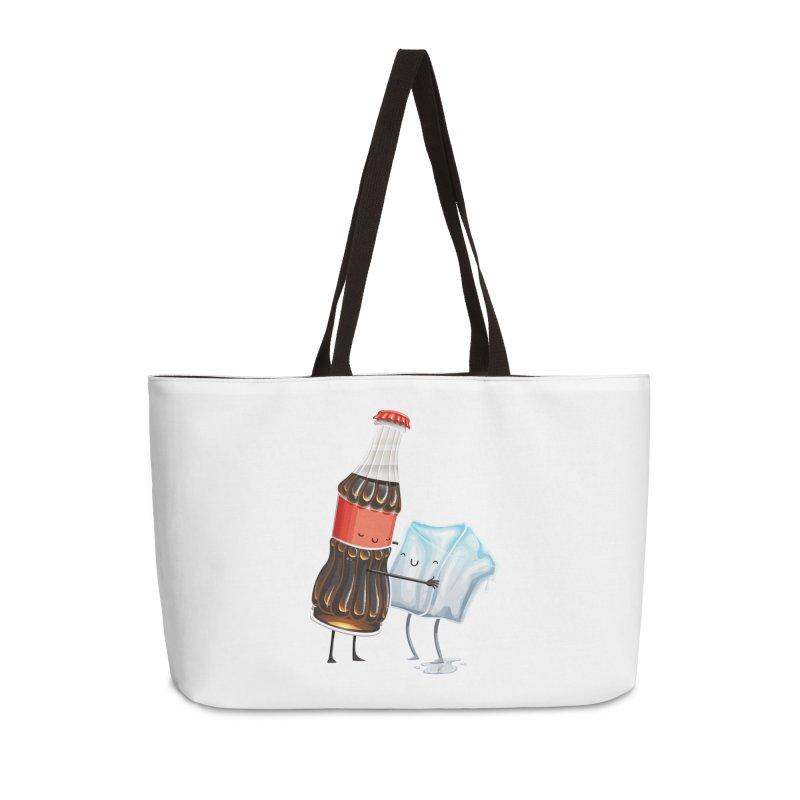 Addictive Love Accessories Weekender Bag Bag by T2U