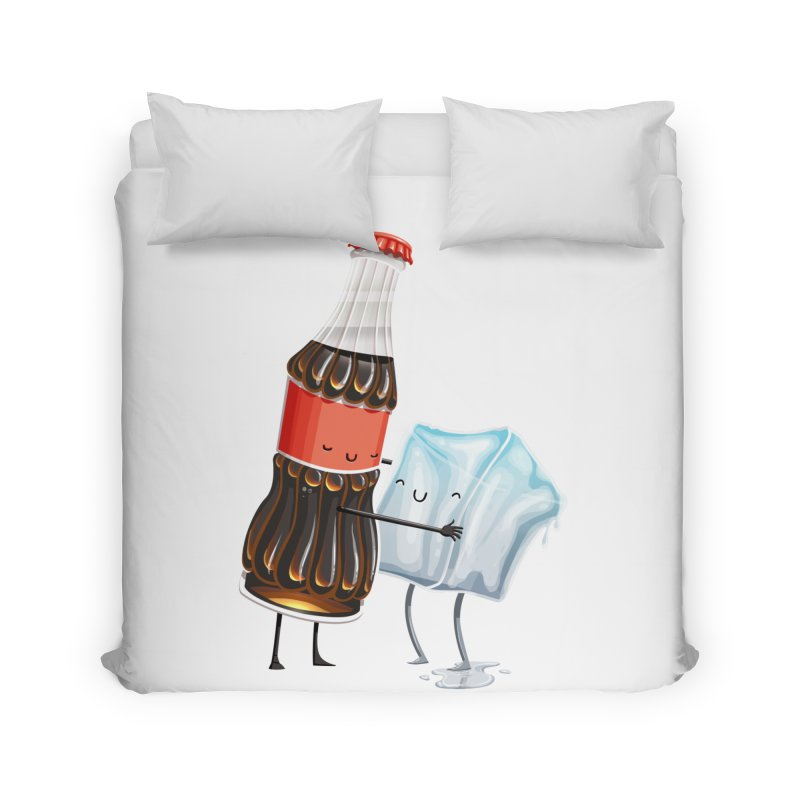 Addictive Love Home Duvet by T2U