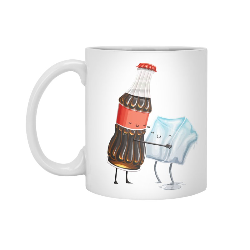 Addictive Love Accessories Standard Mug by T2U