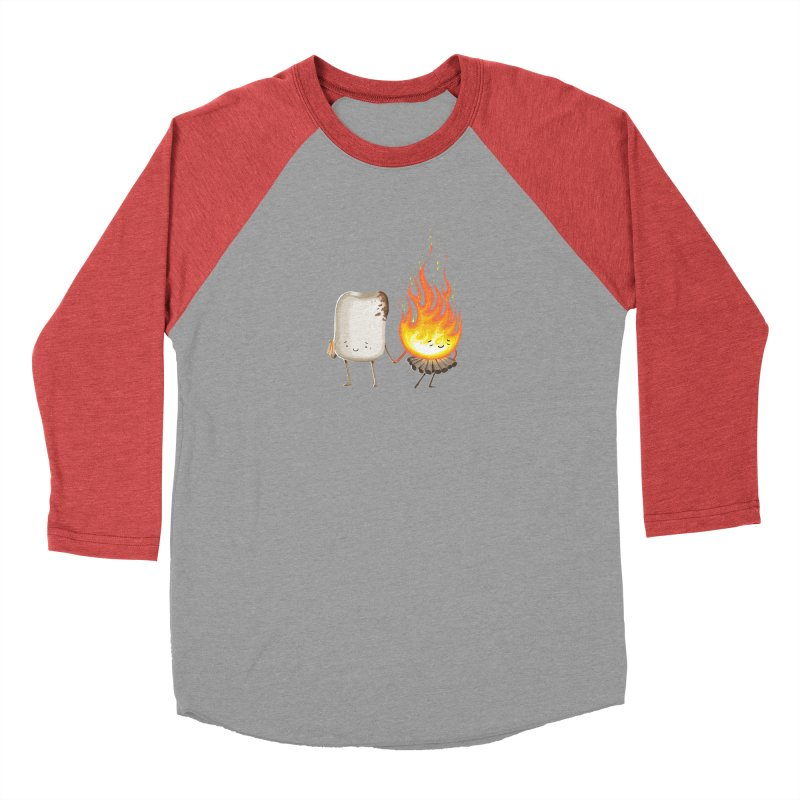 Marshmallove Men's Longsleeve T-Shirt by T2U