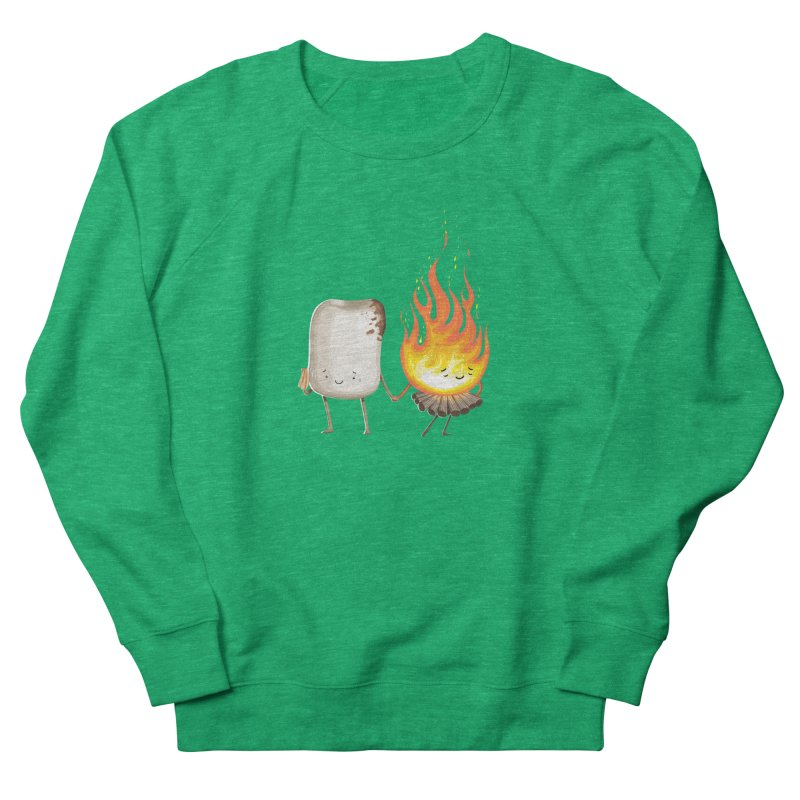Marshmallove Women's Sweatshirt by T2U