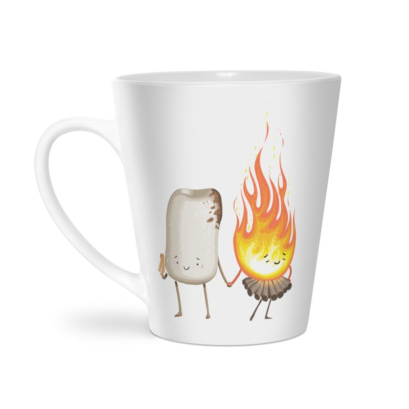 Marshmallove Accessories Latte Mug by T2U