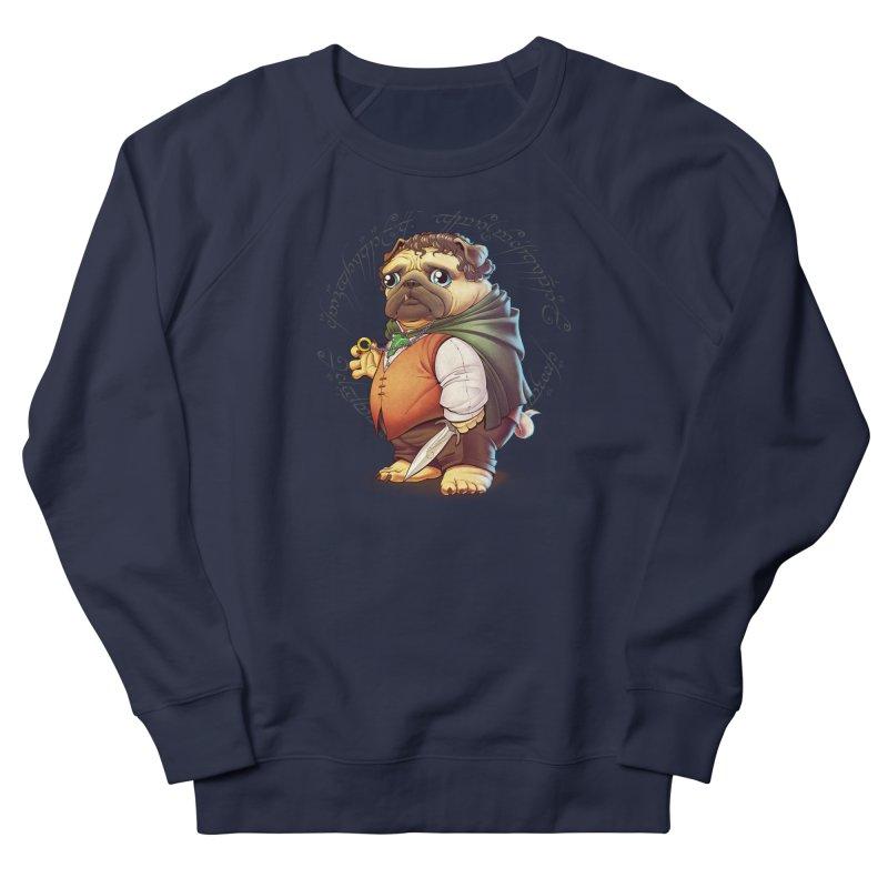 Frodo Puggins Men's Sweatshirt by T2U
