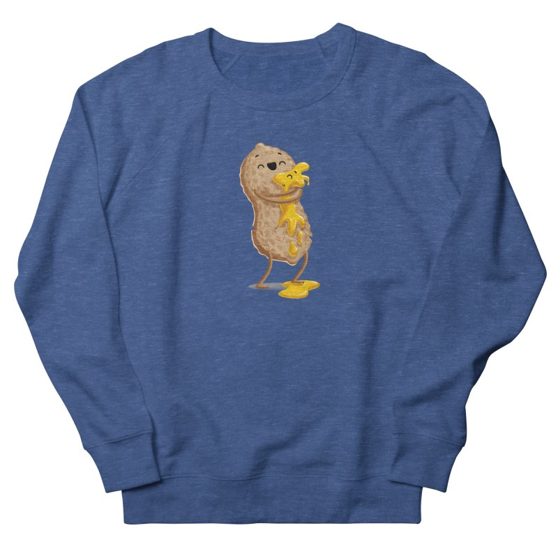 Peanut'n Butter Women's Sweatshirt by T2U