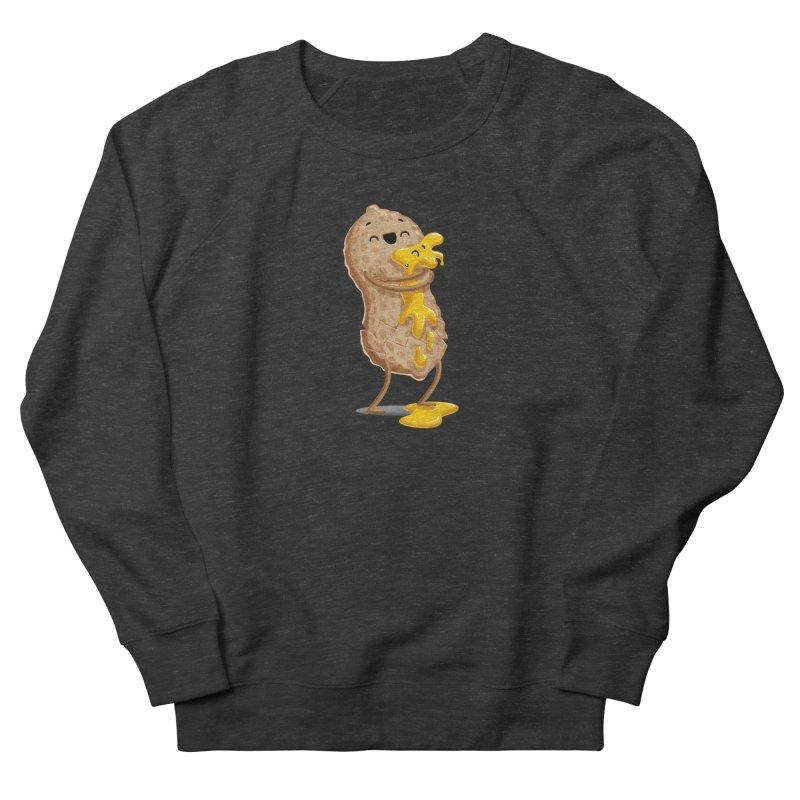Peanut'n Butter Men's Sweatshirt by Tiago Möller Art Shop