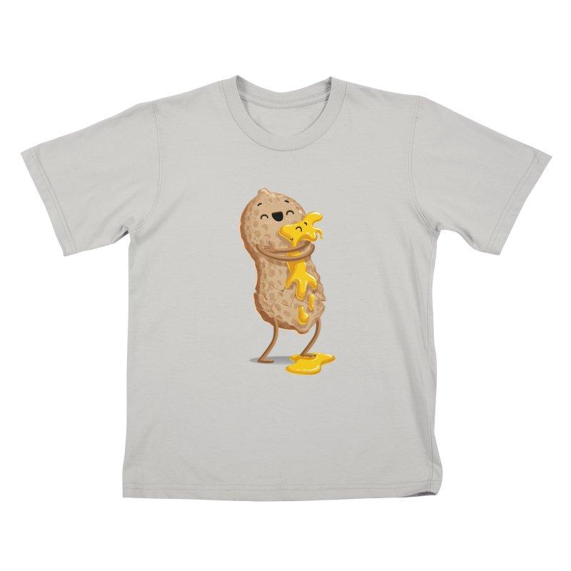 Peanut'n Butter   by Tiago Möller Art Shop
