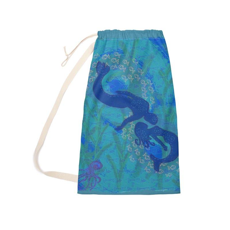 Michelle's Merpeople Accessories Bag by tiikae's Shop
