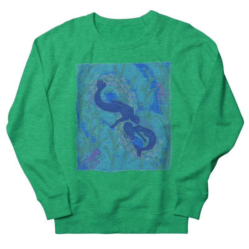 Michelle's Merpeople Women's Sweatshirt by tiikae's Shop