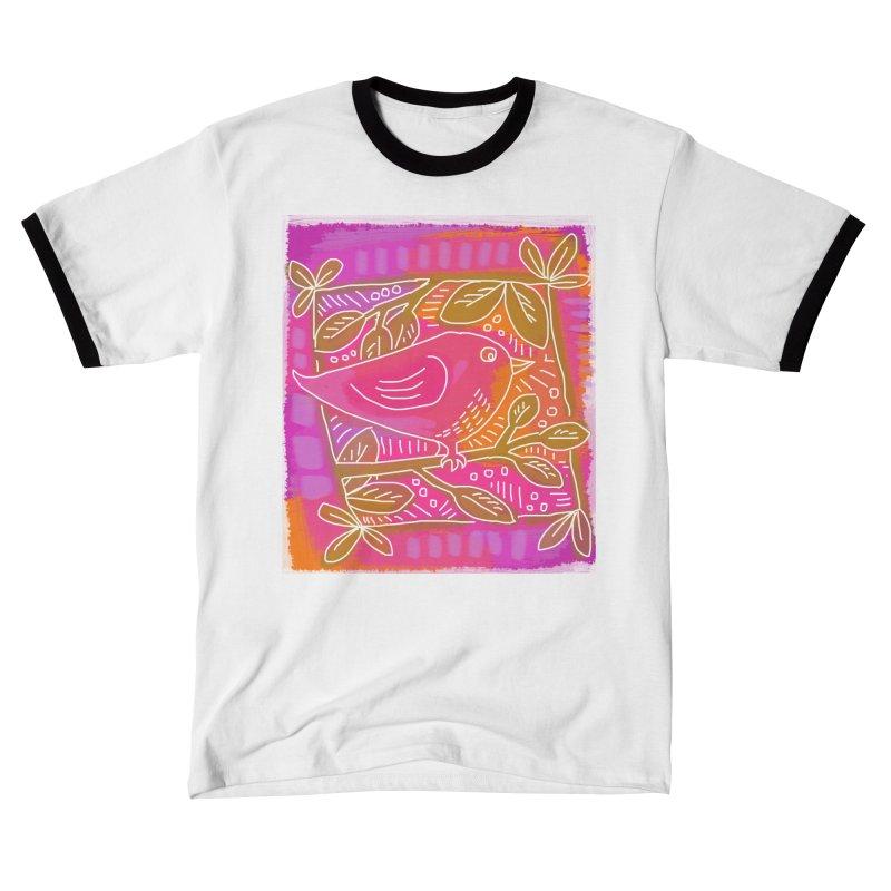 Birdie Women's T-Shirt by tiikae's Shop