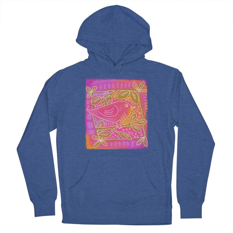 Birdie Men's Pullover Hoody by tiikae's Shop