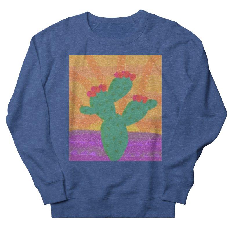 a Cactus Men's Sweatshirt by tiikae's Shop