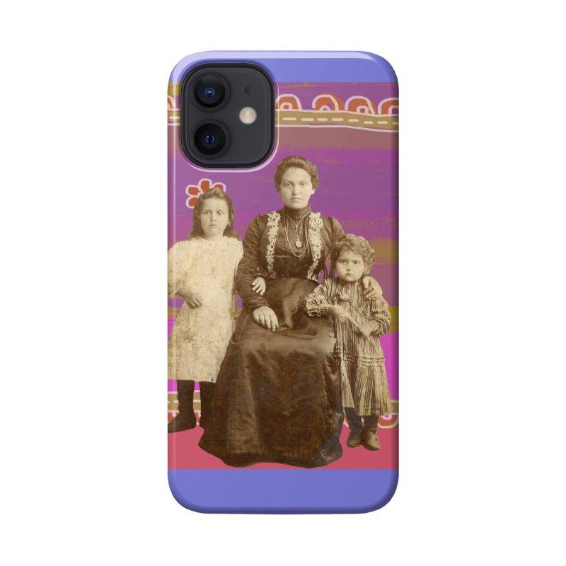 Grandma Accessories Phone Case by tiikae's Shop