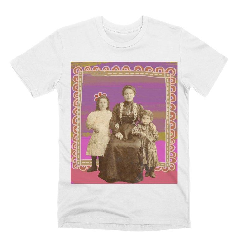 Grandma Men's T-Shirt by tiikae's Shop