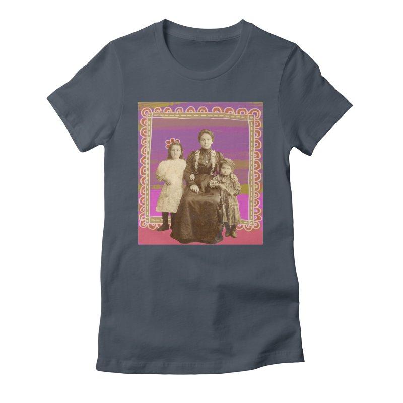 Grandma Women's T-Shirt by tiikae's Shop