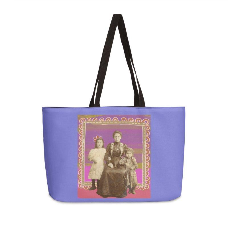 Grandma Accessories Bag by tiikae's Shop
