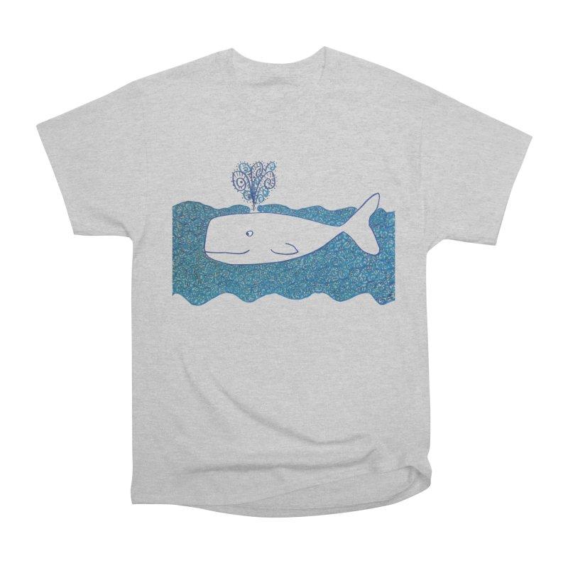 Whale, Whale, Whale... Men's T-Shirt by tiikae's Shop