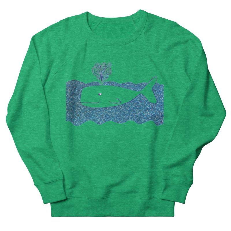 Whale, Whale, Whale... Women's Sweatshirt by tiikae's Shop