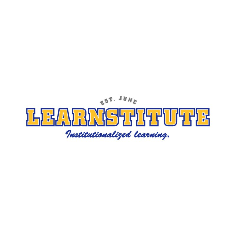 Learnstitute by Tiki Bar TV's Shop