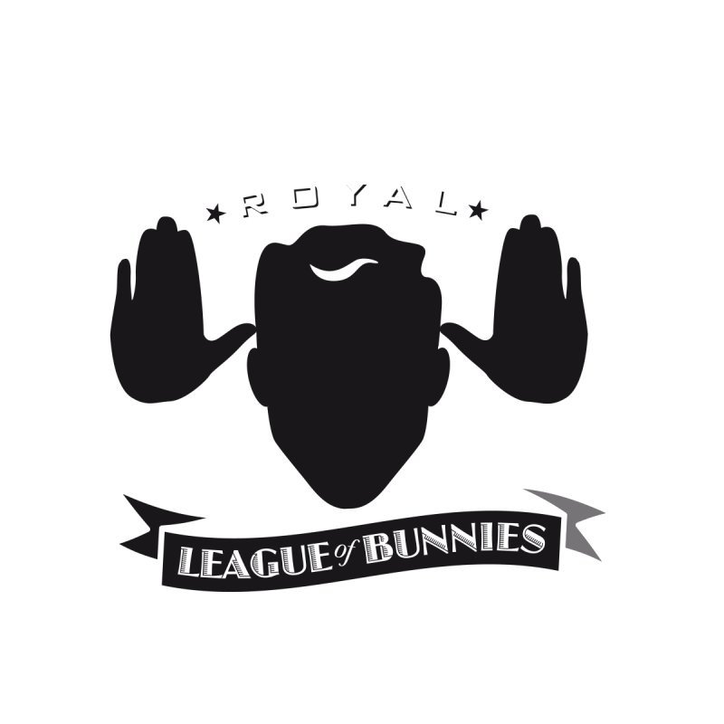 Royal League of Bunnies   by Tiki Bar TV's Shop