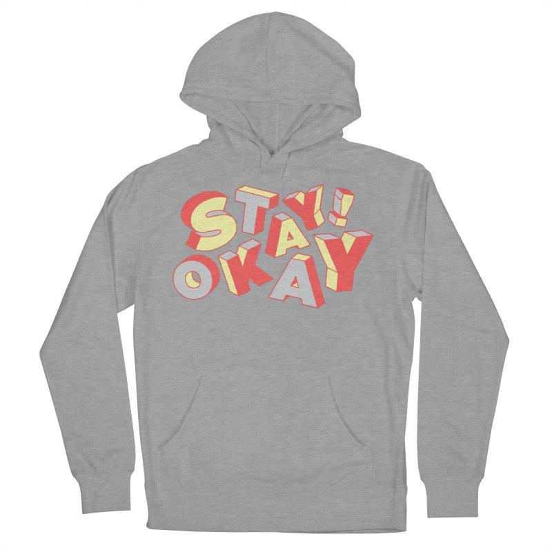 Stay Okay   by Tim Easley