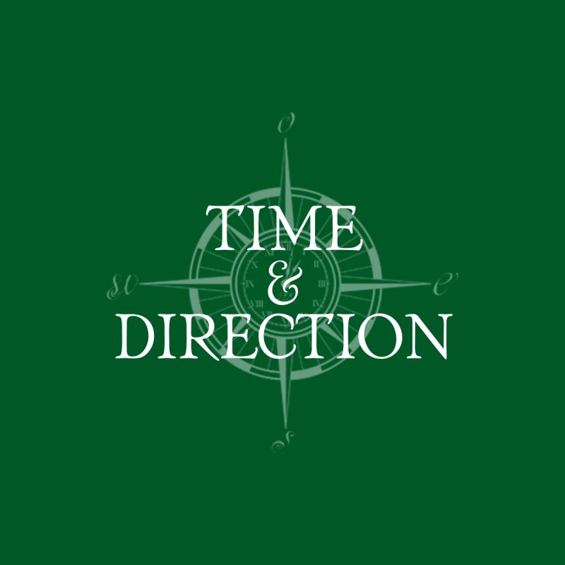 Time & Direction Compass by Time & Direction Wines's Artist Shop