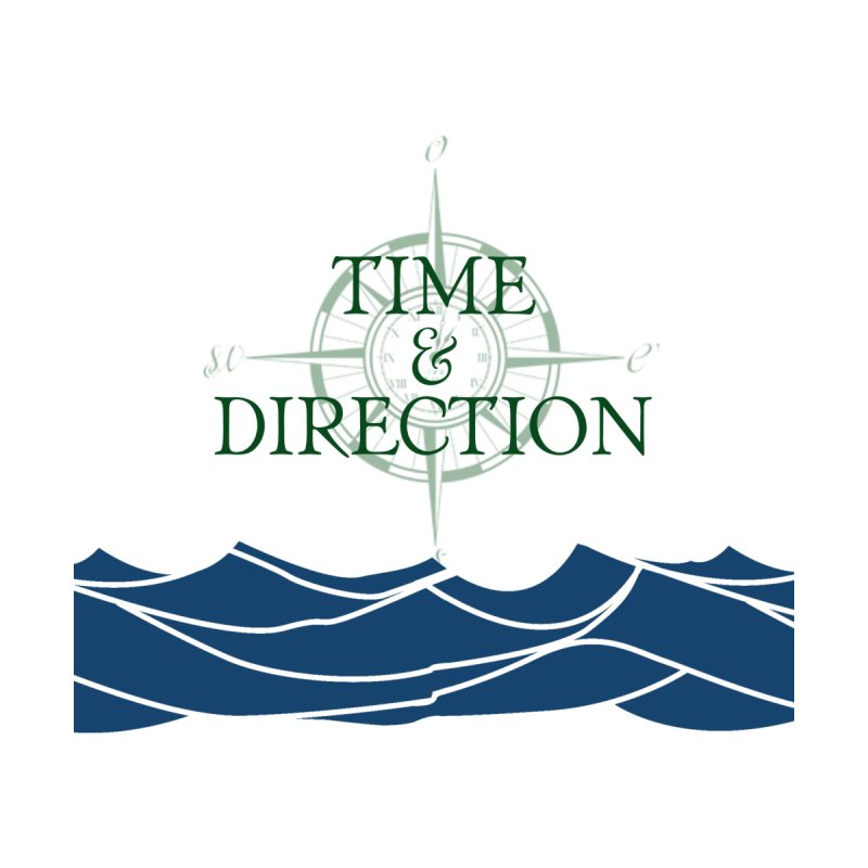T&D Waves by Time & Direction Wines's Artist Shop