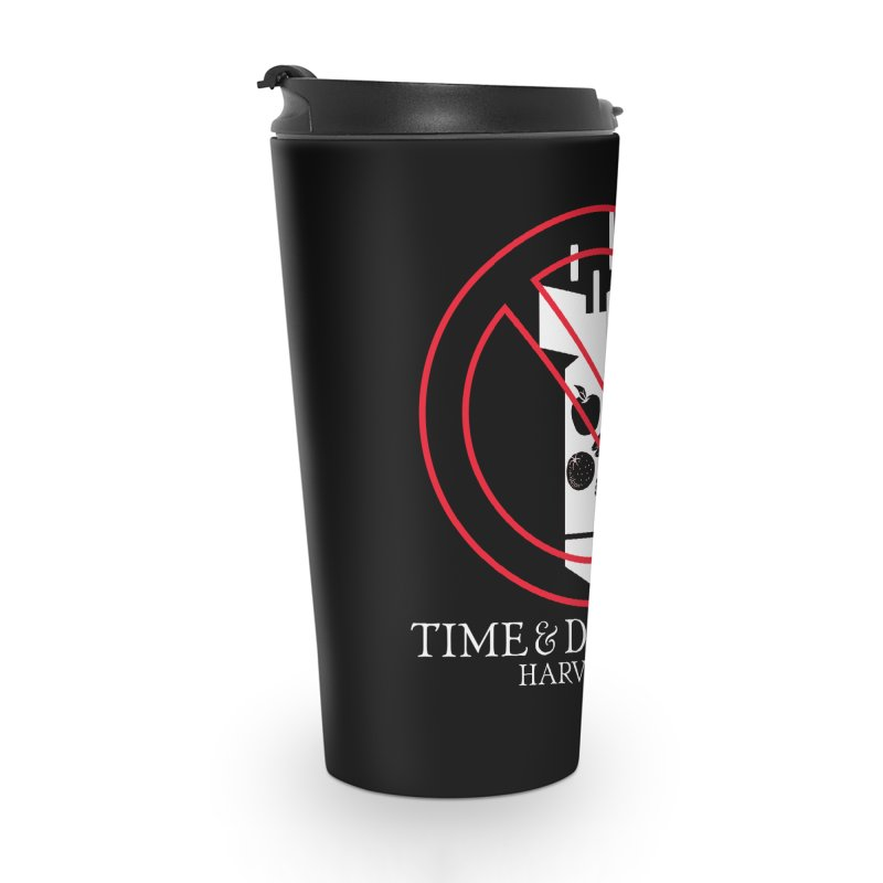 No Fruit Bombs Accessories Travel Mug by Time & Direction Wines's Artist Shop