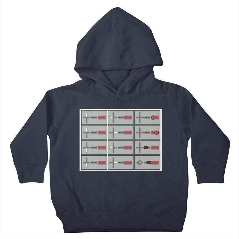 UpUpDownDown Kids Toddler Pullover Hoody by Time & Direction Wines's Artist Shop