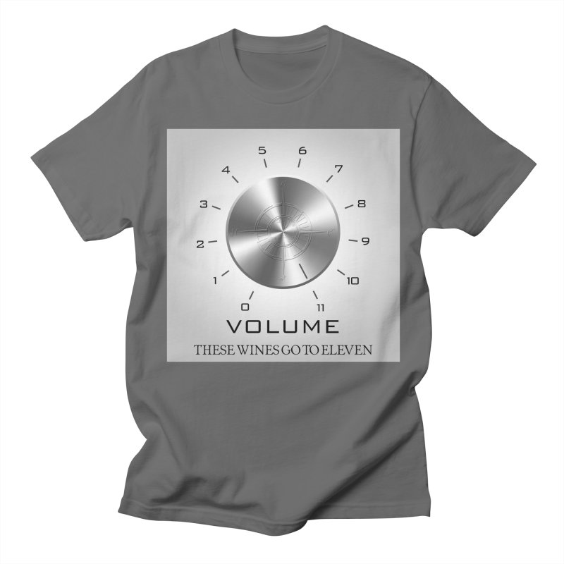 Eleven Men's T-Shirt by Time & Direction Wines's Artist Shop