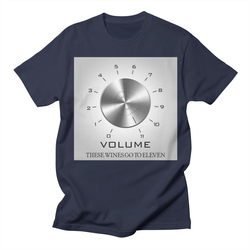 Eleven Women's Regular Unisex T-Shirt by Time & Direction Wines's Artist Shop