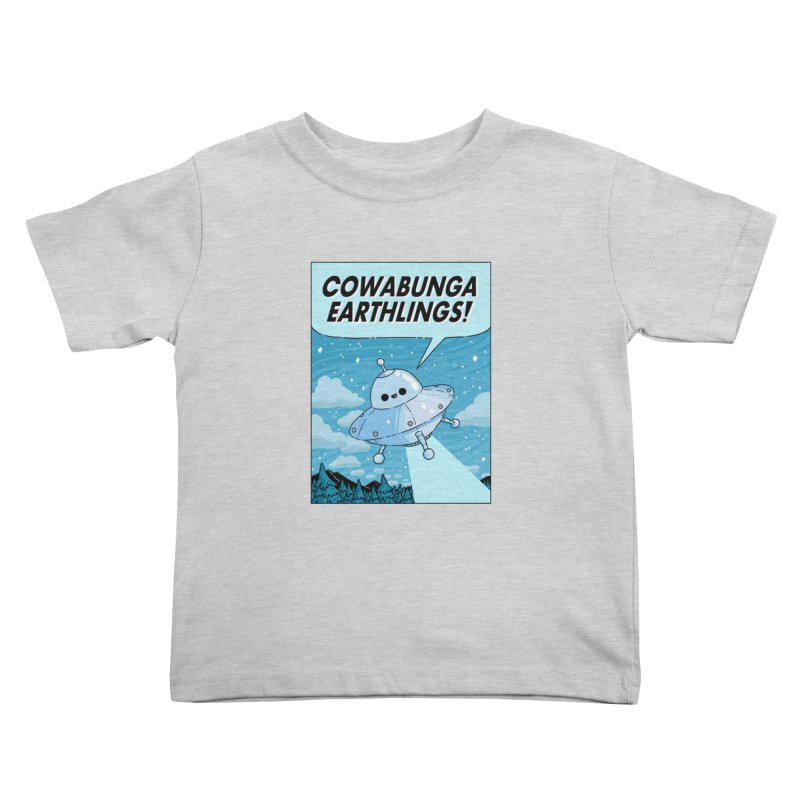 Kids None by GOOD AND NICE SHIRTS