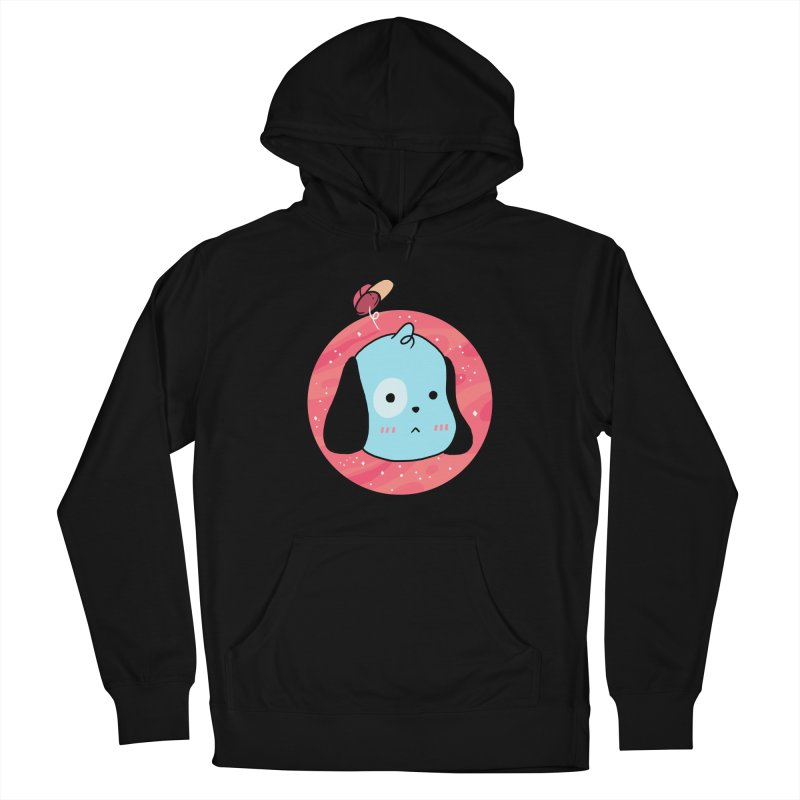 GOOD BOY Men's Pullover Hoody by GOOD AND NICE SHIRTS