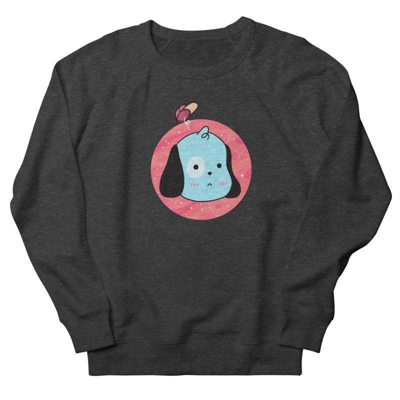 GOOD BOY Women's Sweatshirt by GOOD AND NICE SHIRTS