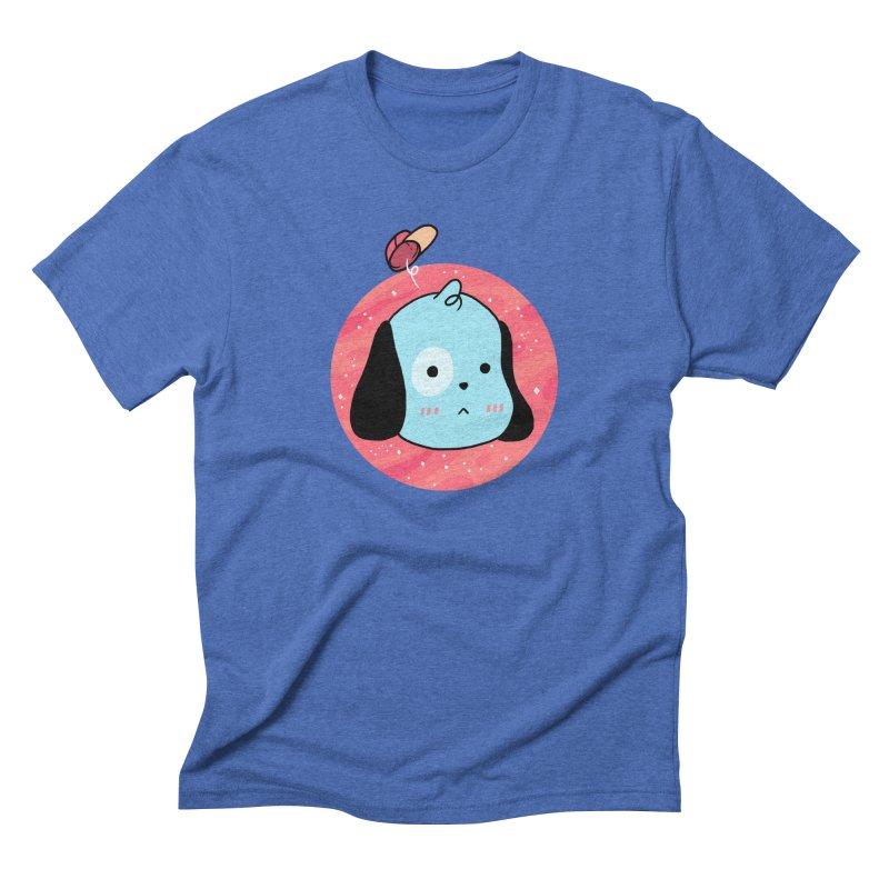 GOOD BOY Men's Triblend T-Shirt by GOOD AND NICE SHIRTS