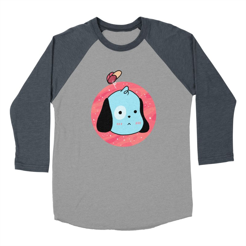 GOOD BOY Women's Longsleeve T-Shirt by GOOD AND NICE SHIRTS
