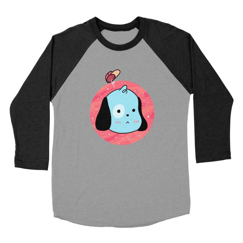 GOOD BOY Men's Baseball Triblend T-Shirt by GOOD AND NICE SHIRTS