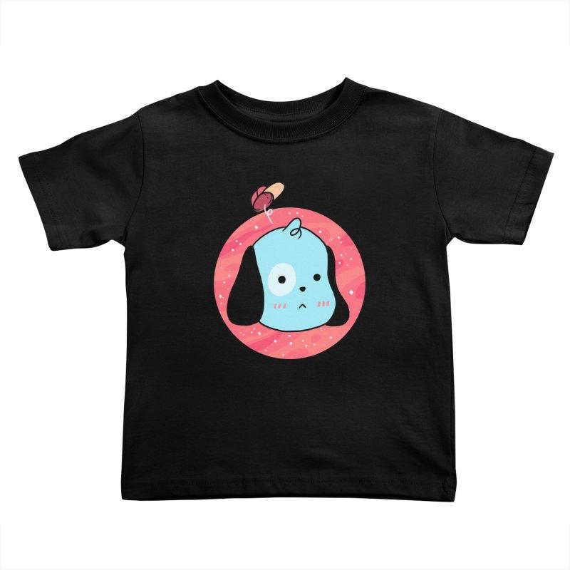 GOOD BOY Kids Toddler T-Shirt by GOOD AND NICE SHIRTS