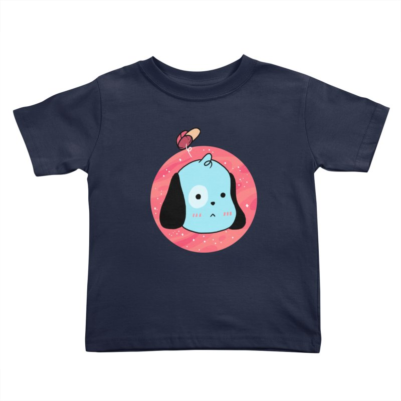 GOOD BOY Kids Toddler T-Shirt by GOOD AND NICE SHIRTS