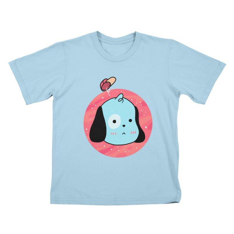 GOOD BOY Kids T-shirt by GOOD AND NICE SHIRTS