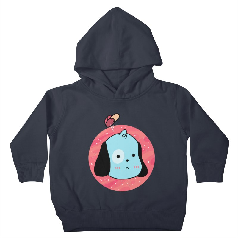 GOOD BOY Kids Toddler Pullover Hoody by GOOD AND NICE SHIRTS
