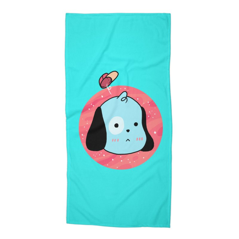 GOOD BOY Accessories Beach Towel by GOOD AND NICE SHIRTS